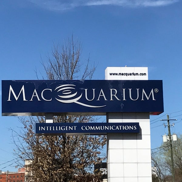 macquarium